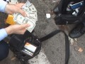 Столичного сотрудника ГАИ поймали на взятке