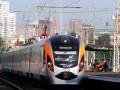 Поезда Hyundai возвращаются на маршрут Киев-Харьков-Киев