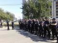 В Одессе произошла драка между охраной стройки и активистами