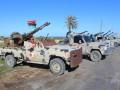 Бои за Триполи: силы Хафтара отступают