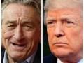 F*ck Trump: Роберт Де Ниро обматерил президента США в прямом эфире