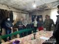 По Харьковом пенсионер отбирал у бездомных паспорта и заставлял работать