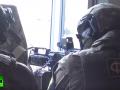 Появилось видео боя ФСБ против боевиков в Дагестане