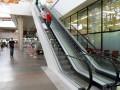 В торговом центре в Черновцах ребенок упал с эскалатора
