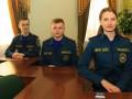 Курсанты харьковского вуза пошли служить ДНР - журналист