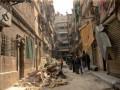 На территорию посольства России в Сирии упал снаряд - МИД РФ