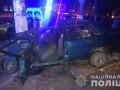 В результате ДТП в Одессе погибли два человека