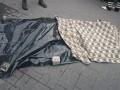 На Майдане Незалежности в результате несчастного случая погиб человек