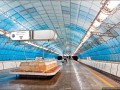 В Днепре запустили метрополитен и общественный транспорт