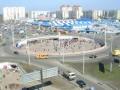 В Киеве на месяц ограничат вход и выход из метро Героев Днепра