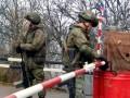 В Нагорном Карабахе подорвались военные, ранен миротворец
