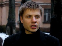 Гончаренко: Мое похищение было инсценировано