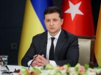 Зеленский пригласил в Киев премьера Японии