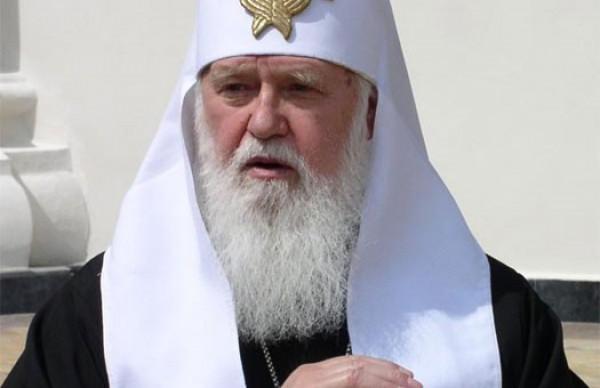 Сегодня патриарху 85 лет
