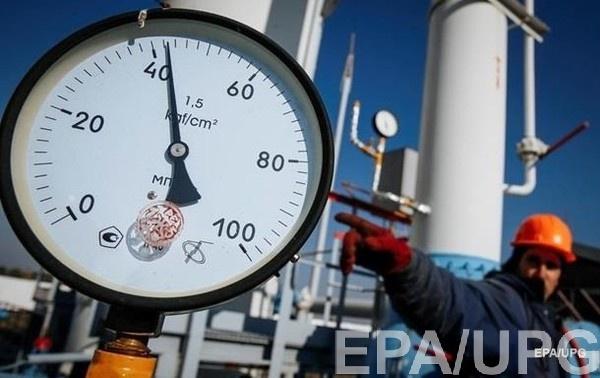 Украина и Россия урегулировали газовый вопрос
