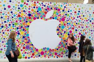 �������� ������� ������: ������� Apple 2015 ����