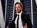 Джеймс МакЭвой украсил себя автографами кинозвезд на Оскаре
