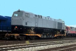 Когда и где запустят первые локомотивы General Electric