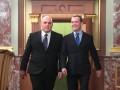 Медведев прокомментировал увольнение правительства
