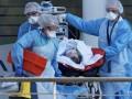 В Румынии рекордный прирост заболевания COVID-19