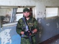 На Донбассе ликвидировали кадрового российского военного - СМИ