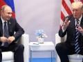 Трамп: Мы отлично поладили с Путиным