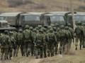 В ДНР прибыли новые российские военные - Минобороны