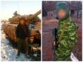 Суд в Харьковской области арестовал экипаж танка Т-72 ДНР