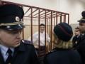 Надежду Савченко вернули из больницы в СИЗО