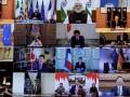 G20 проводит первый в истории виртуальный саммит
