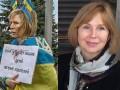 Патриотка Ирина Довгань идет на выборы от Славянска