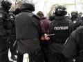 Столкновения в Киеве: задержаны 30 человек