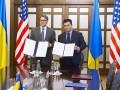 Киев и США договорились о безопасности на АЭС