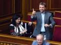 Вятрович назвал условие, при котором он пойдет в политику