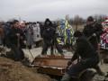 Суды не успевают выдавать разрешения на похороны - полиция