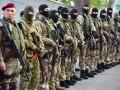 Подняли по тревоге: полицейские зачистили Мариуполь от боевиков и нелегального оружия