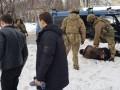 На Донбассе преступник скупал оружие и по указке ФСБ готовил теракты к выборам