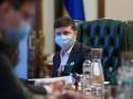 Зеленский утвердил годовую программу Украина-НАТО