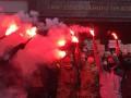 МВД поблагодарило за мирный протест в Киеве