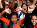 Полиция Индии застрелила четырех подозреваемых в изнасиловании девушки
