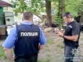 В Киеве раскрыли убийство на Жуковом острове