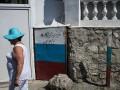 Жители Крыма жалуются на нехватку воды и врачей