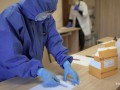 В Украине новый рекорд по числу тестов на COVID-19