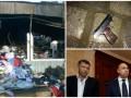 Итоги 26 декабря: стрельба во Львове, последствия пожара в Киеве и заявления сепаратистов