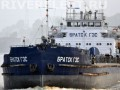 Турция усложнила российским судам прохождение Босфора