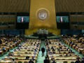 В ООН не приняли резолюцию России по ракетам
