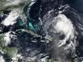 В Атлантике циклон Умберто усилился и получил статус урагана