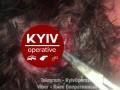 В Киеве неизвестные напали на таксиста