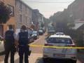 В Бельгии мужчина с ножом напал на посетителей ресторана