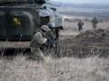 Сутки в ООС: 37 обстрелов, один военный погиб, трое ранены
